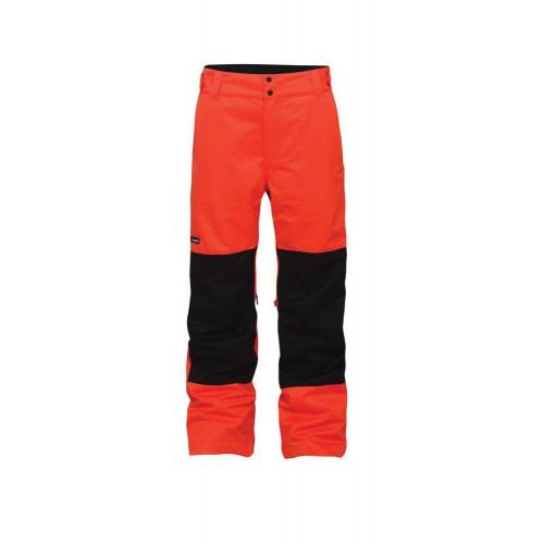Planks Feel Good Pants 2019 Orange