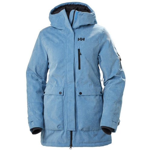 Helly Hansen Marie Womens Jacket Bluebell 2020