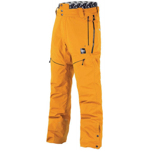 Picture Naikoon Mens Pants Gold 2020