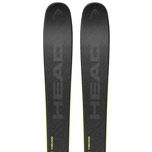 Head Kore 93 Skis 2021