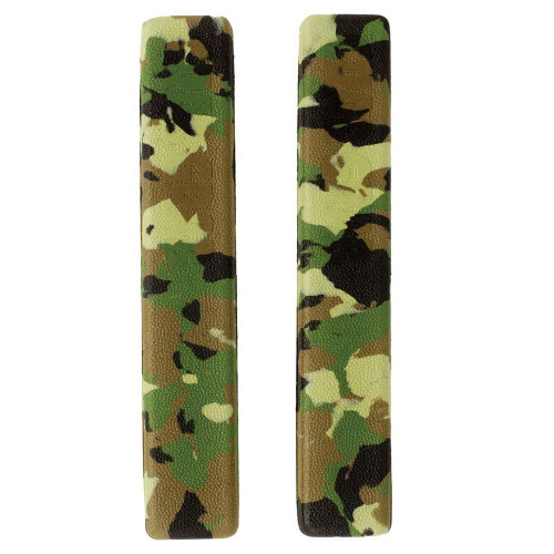 Crab Grab Grab Rails Traction Pad (2 Pack) Camo Swirl