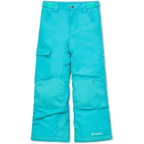 Columbia Bugaboo II Junior Pants Geyser