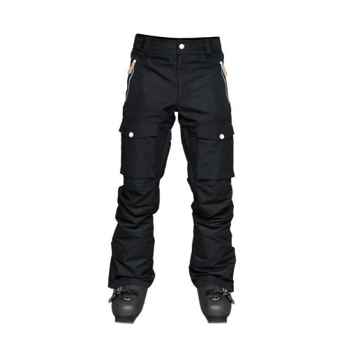 Wear Colour Flight Pants 2019 Black