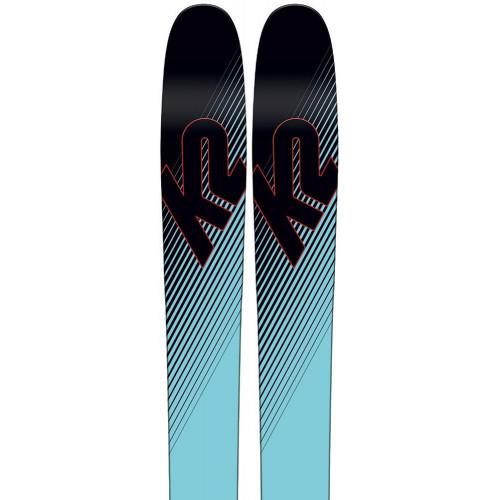 K2 Pinnacle 118 2019 Skis