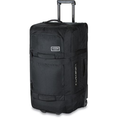 Dakine Split Roller 110L Wheeled Travel Bag Black