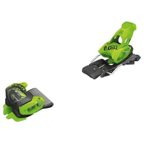 Tyrolia ATTACK2 13 GW Ski Bindings Green