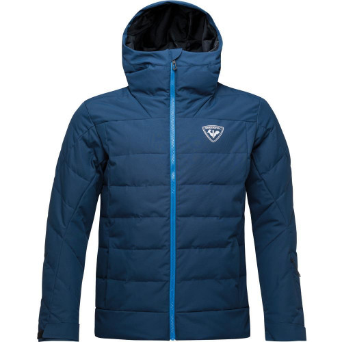 Rossignol Rapide Men's Jacket Dark Navy