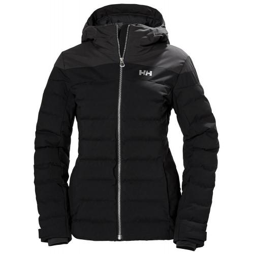 Helly Hansen Imperial Puffy Womens Jacket Black 2020