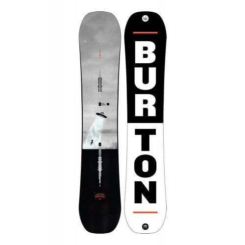 Burton Process Flying V Snowboard 2020 155cm