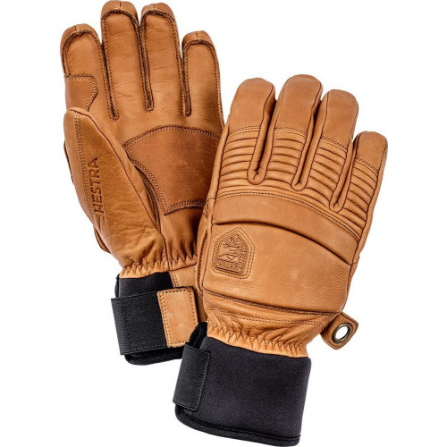 Hestra Leather Fall Line Gloves Cork