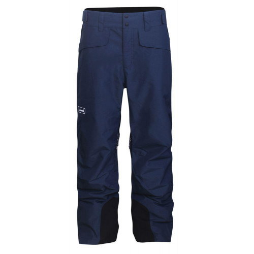 Planks Tracker Insulated Pants 2019 Peacock