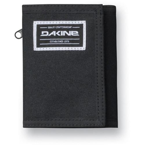 Dakine Vert Rail Wallet Black