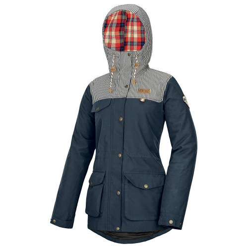 Picture Kate Womens Jacket Dark Blue 2020
