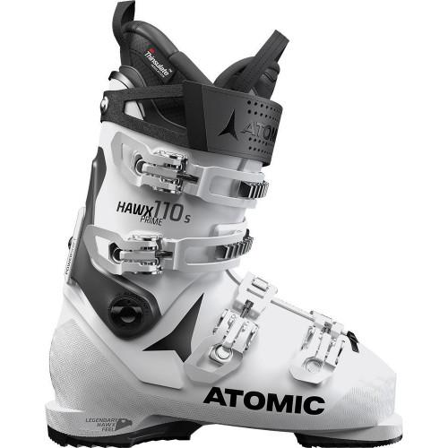 Atomic Hawx Prime 110 S 2019 Ski Boots White/Anthracite