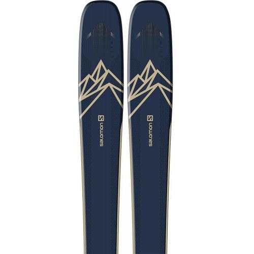 Salomon QST 99 Skis 2020