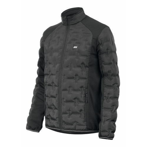 Picture Horse Men's Insulator Jacket Black