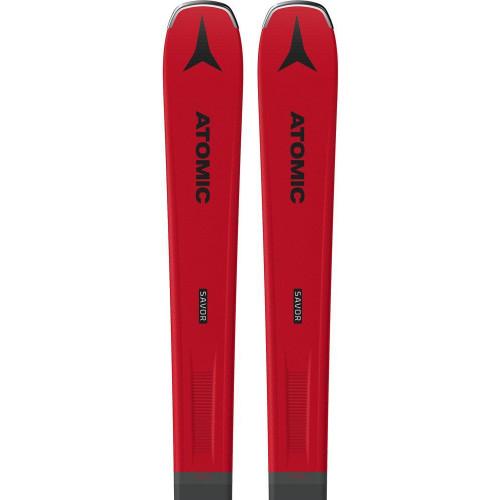 Atomic Savor 3 Skis + M10 GW Bindings 2022