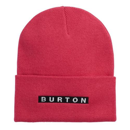 Burton All 80 Beanie Punchy Pink
