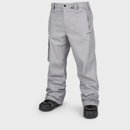 Volcom Ventral Pants 2019 Heather Grey