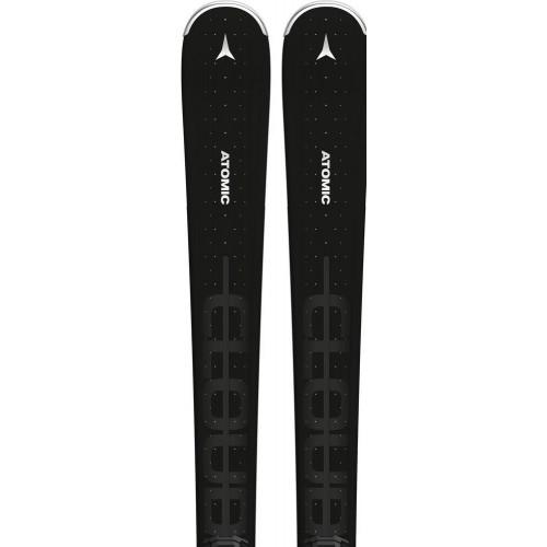 Atomic Cloud 9 2021 Womens Skis + M10 GW Bindings