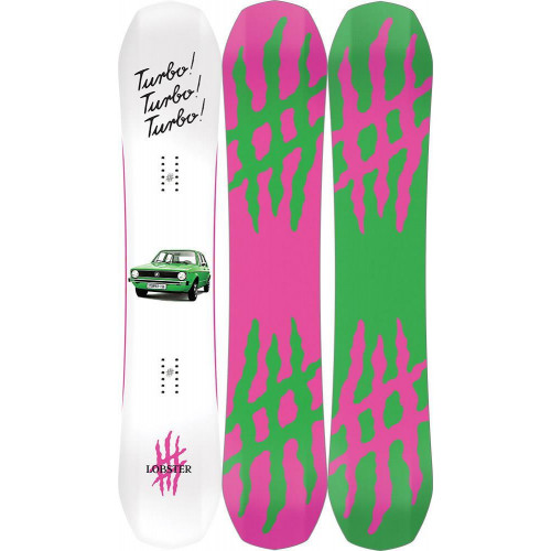 Lobster The Stomper Snowboard 2020 159cm