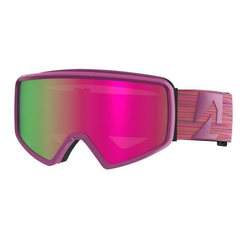 Marker Trivium Goggles Magenta - Pink Plasma Mirror Lens