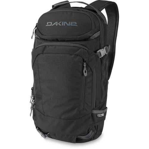 Dakine Heli Pro 20L Backpack Black