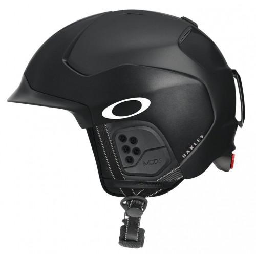 Oakley MOD5 MIPS Ski + Snowboard Helmet Matte Black 2020