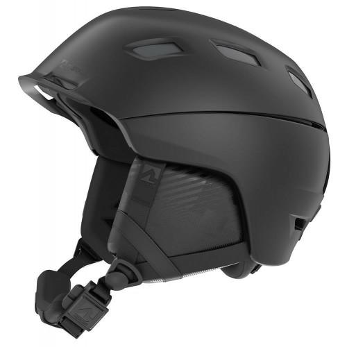 Marker Ampire Ski + Snowboard Helmet Black 2020