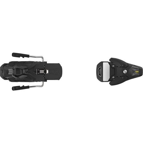 Armada STH2 WTR 13 Ski Bindings Black