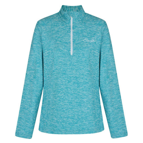 Dare 2b Ample Womens Fleece Aqua