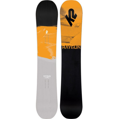 K2 Raygun Pop Snowboard 2020 162cm