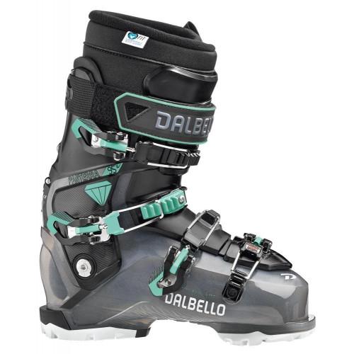 Dalbello Panterra 95 W GW Womens Ski Boots 2021 Black Glitter/Black