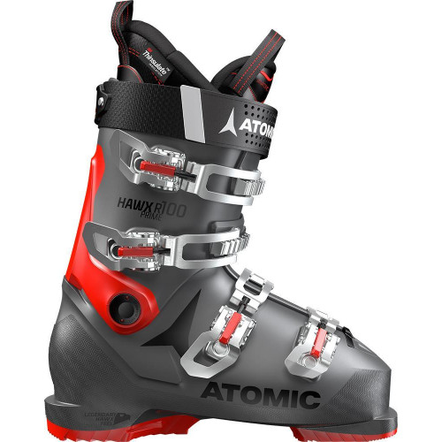 Atomic Hawx Prime R100 2019 Ski Boots Anthracite/Black