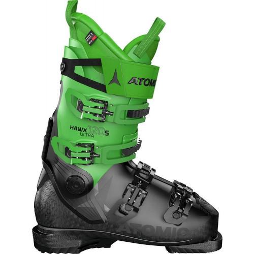 Atomic Hawx Ultra 120 S Mens Ski Boots 2021