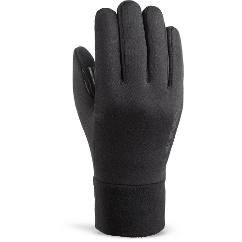 Dakine Storm Liner Gloves Black