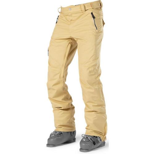 Wear Colour Sharp Mens Pants Sand 2020
