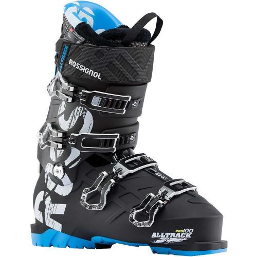 Rossignol Alltrack Pro 100 2019 Ski Boots Black