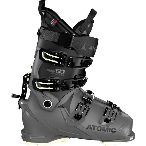 Atomic Hawx Prime XTD 130 TECH GW Mens Backcountry Ski Boots 2021 Anthracite/Black
