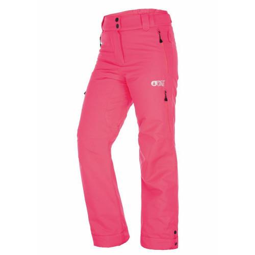 Picture Mist Junior Pants Neon Pink
