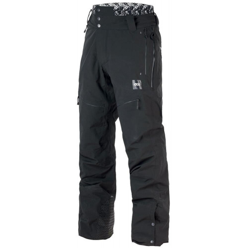 Picture Naikoon Mens Pants Black 2020