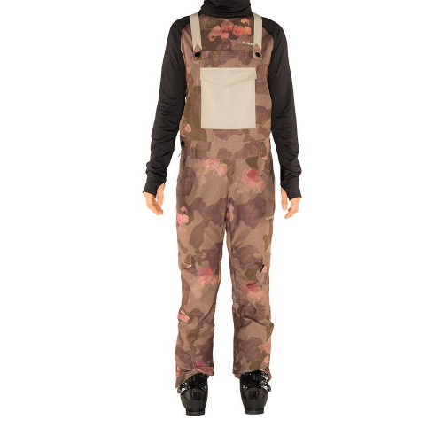 Armada Cassie Overall Womens Pants Rosewood 2020