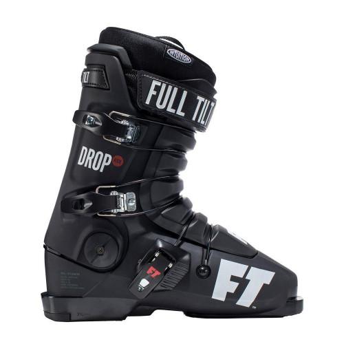 Full Tilt Drop Kick 2019 Ski Boots Black