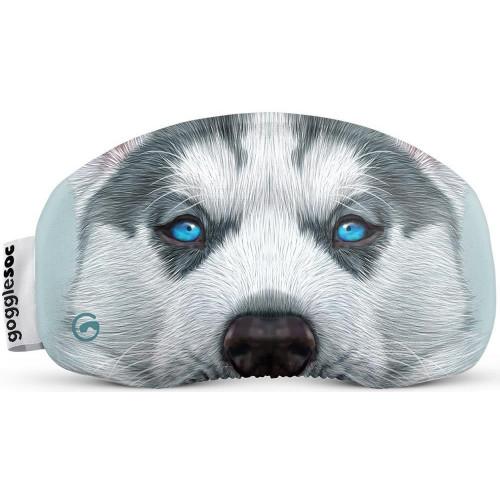 Gogglesoc Lens Protector - Husky Soc