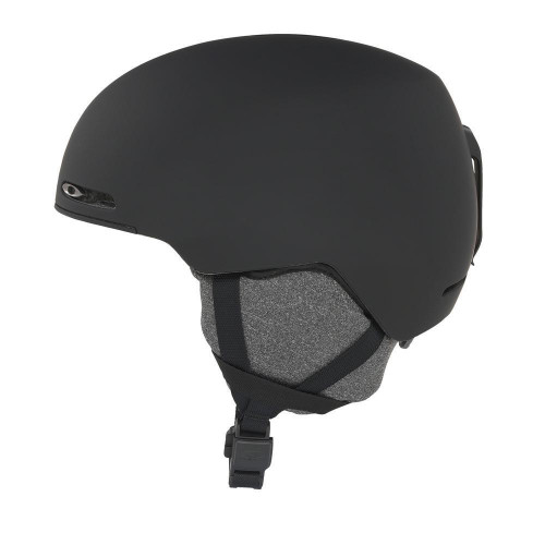 Oakley MOD1 Ski + Snowboard Helmet Blackout