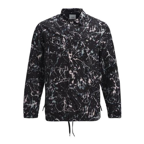 Analog Sparkwave Jacket 2019 Splatter Camo