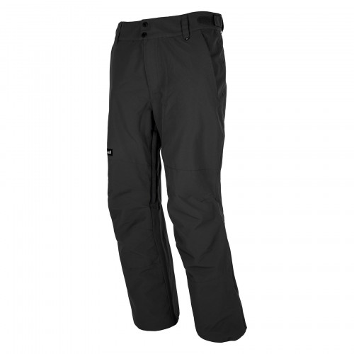 Planks Feel Good Mens Pants Black