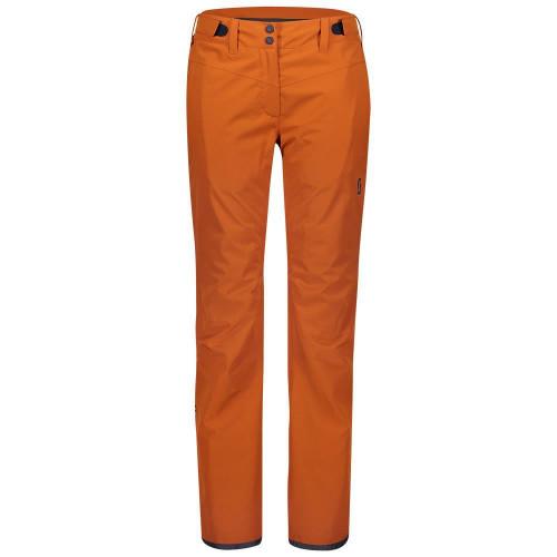 Scott Womens Ultimate Dryo Pants Brown Clay 2020