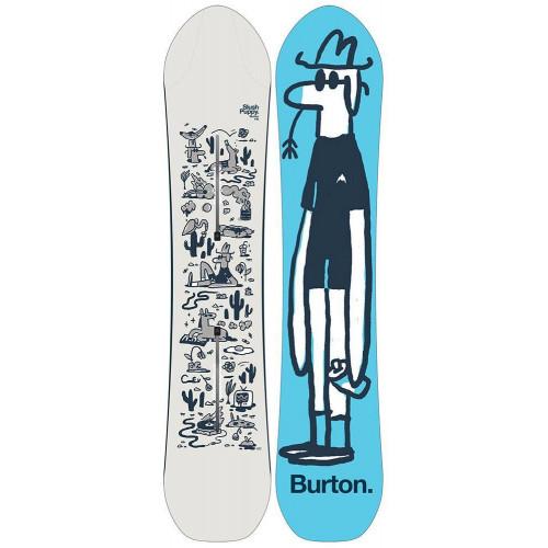 Burton Slush Puppy Snowboard 2020 155cm