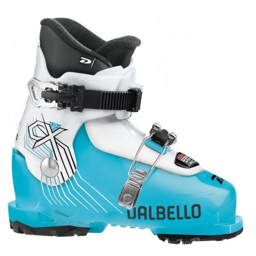 Dalbello CX 2.0 GW Junior Ski Boots 2021 Black/White